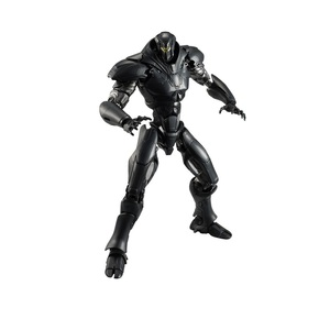 Tamashii Robot Spirits Pacific Rim Side Jaeger Obsidian Fury 6 Inch Figure