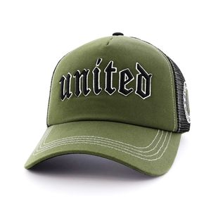 B180 United 2 Unisex Cap Green Limited Edition