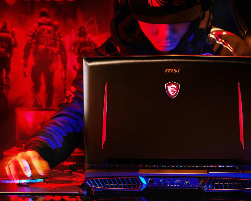 """MSI GT75 Titan 9SG i9-9980HK/32GB DDR4/1TB HDD+1TB SSD/GeForce RTX 2080  GDDR6 8GB/17 3"""" FHD/144Hz/Windows 10 Home"""