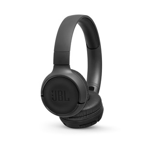 JBL Tune 500BT Wireless On-Ear Headphones Black