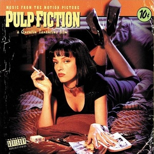 Pulp Fiction [Limited Edition]