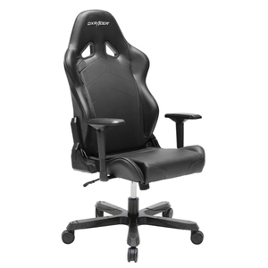 DXRacer Tank Series Black Gaming Chair