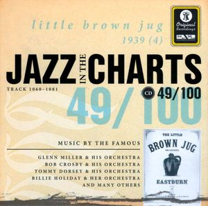 JAZZ IN THE CHARTS VOL. 49