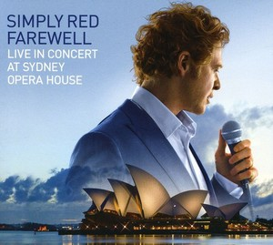 Farewell Live In Concert At Sydney Opera Hous