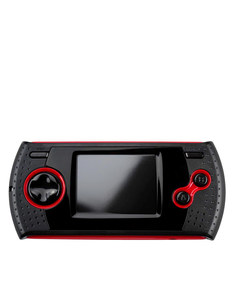Sega Blaze Gear with 30 Built-In Games Portable Console