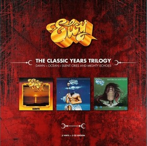 The Classic Years Trilogy [6 Disc Set]