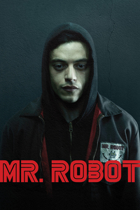 Mr. Robot: Season 2 [4 Disc Set]
