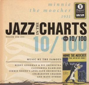 JAZZ IN THE CHARTS VOL. 10