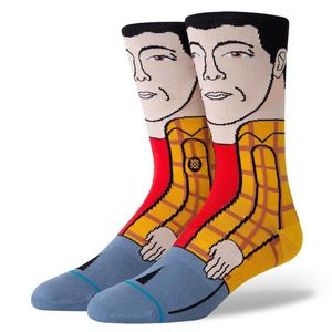 Stance Happy Happy Unisex Socks Multicolor