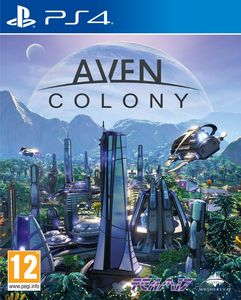 Aven Colony [Pre-Owned]