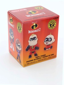 Funko Mystery Mini Incredibles 2