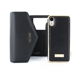 Ted Baker Selie Crossbody Case Black for iPhone XR