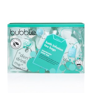 Bubble T  Reviving T Bags Moroccan Mint Tea