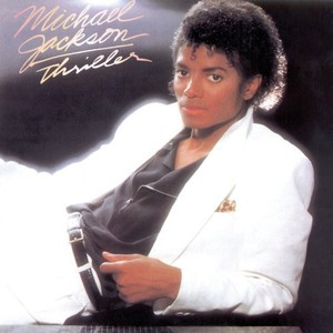 THRILLER (BONUS TRACKS) (RMST) (SPEC)
