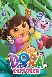 Dora the Explorer: Magical Mysteries