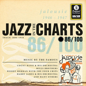 JAZZ IN THE CHARTS VOL. 86