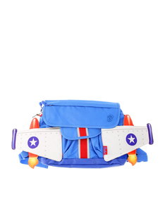 Bixbee Flyers Rocket Backpack