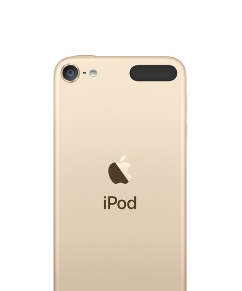 iPod touch 32GB Gold [7th-Gen]