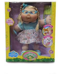 "Cabbage Patch Kids 14"" Kids Assortment Doll"