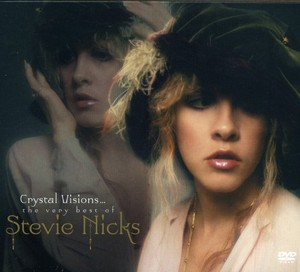 CRYSTAL VISIONS: VERY BEST OF STEVIE NICKS (W/DVD)