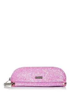Skinny Dip Makeup Brush Bag Ana Glitter