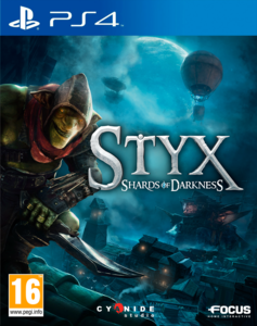 Styx: Shards Of Darkness [Pre-Owned]