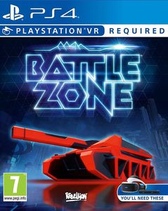 Battlezone [Pre-Owned]