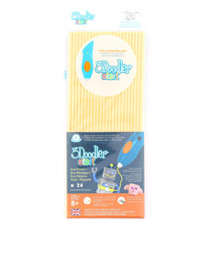 3Doodler Start Plastic Packs Peach Peaches & Cream