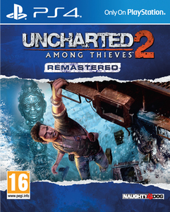 Uncharted 2: Among Thieves - Remastered