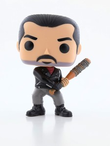 Funko Pop The Walking Dead Negan Figure