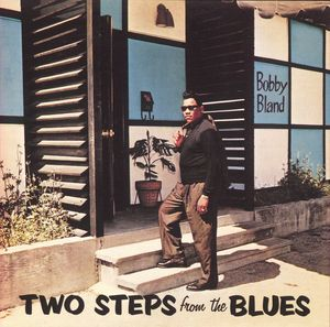 Two Steps From The Blues (UK)