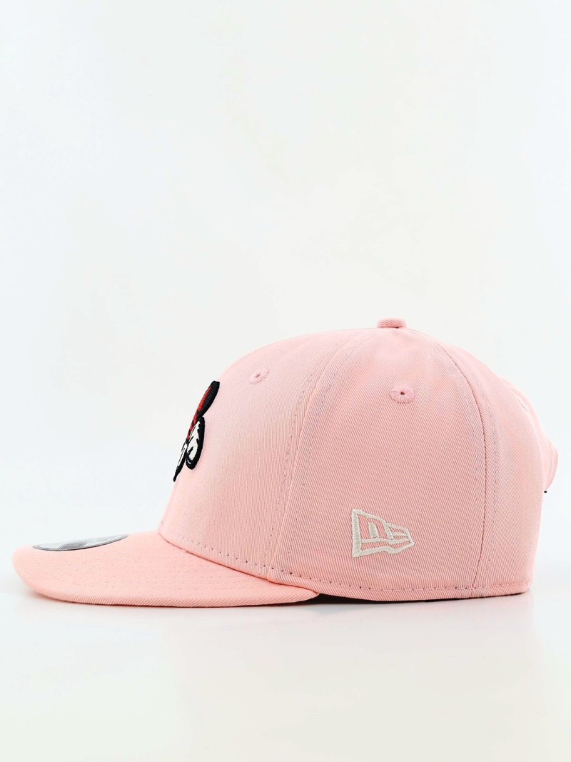New Era Disney Expression Minnie Mouse Pink Lemonade