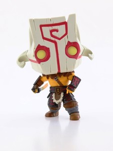 Funko Pop Dota 2 Juggernaut With Sword Vinyl Figure