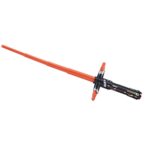 Star Wars E8 Rp Victor 1 Electronic Lightsaber