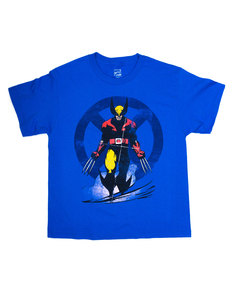 Mad Engine Wolverine Anger Control T-Shirt