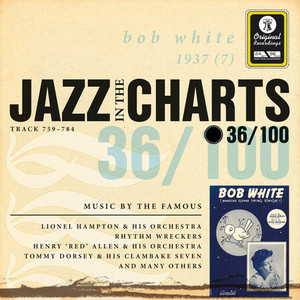 JAZZ IN THE CHARTS VOL. 36