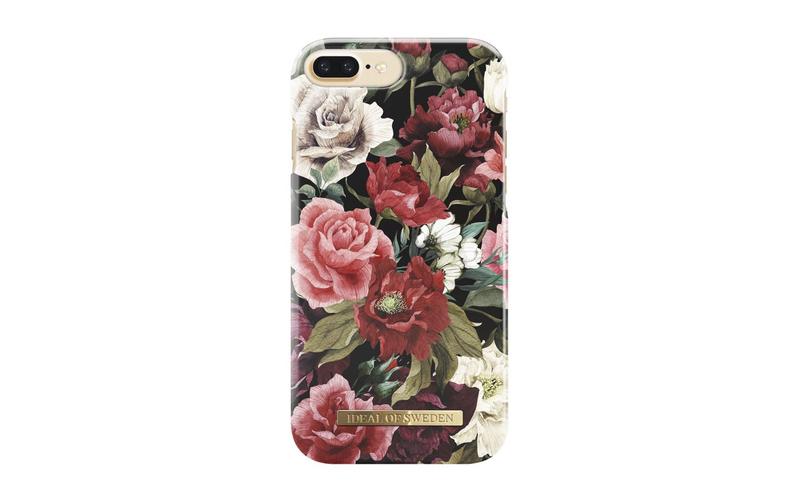 Ideal Fashion Case Antique Roses For Iphone 8 Plus 7 Plus Cases