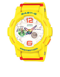 Casio Baby-G BGA1809B Strap Watch