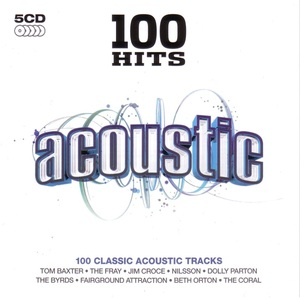 100 Hits-Acoustic