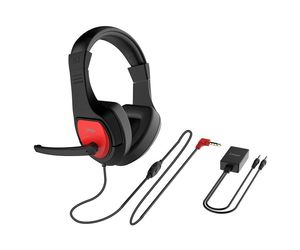 Ipega R001 Gaming Headset with Audio Converter