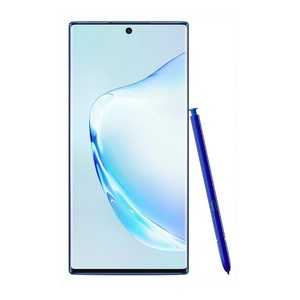 Samsung Galaxy Note10+ 5G Smartphone 256GB/12GB Blue