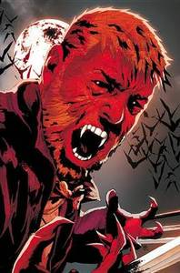 Wolverine: Old Man Logan Vol. 4 - Old Monsters: Vol. 4