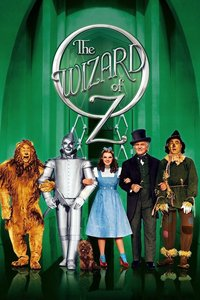 The Wizard of Oz (75th Anniversary Edition 3D Blu-Ray)