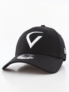 c6c87f5d7ab5d New Era Essential Virat Kohli Black White Caps