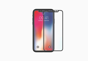 Cygnett Realcurve 3D 9H Tempered Glass Screen Protector for iPhone XS Max