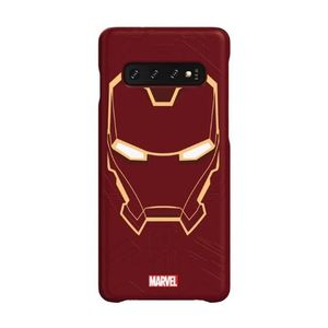 Samsung Marvel Back Case Iron Man for Galaxy S10