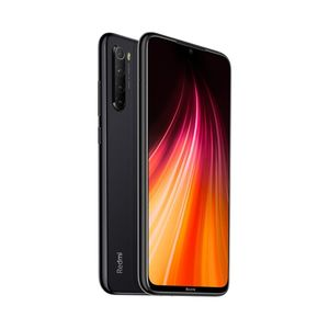 Xiaomi Redmi Note 8 64GB/4GB Space Black