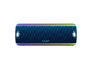 Sony SRS-XB31 Portable Wireless Bluetooth Speaker Blue