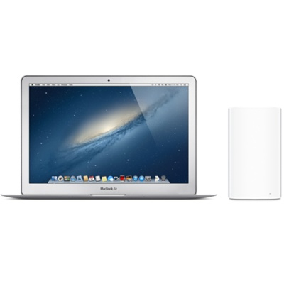 Apple Time Capsule 2TB Hard Drive