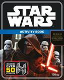 Star Wars: The Force Awakens: Activity Book